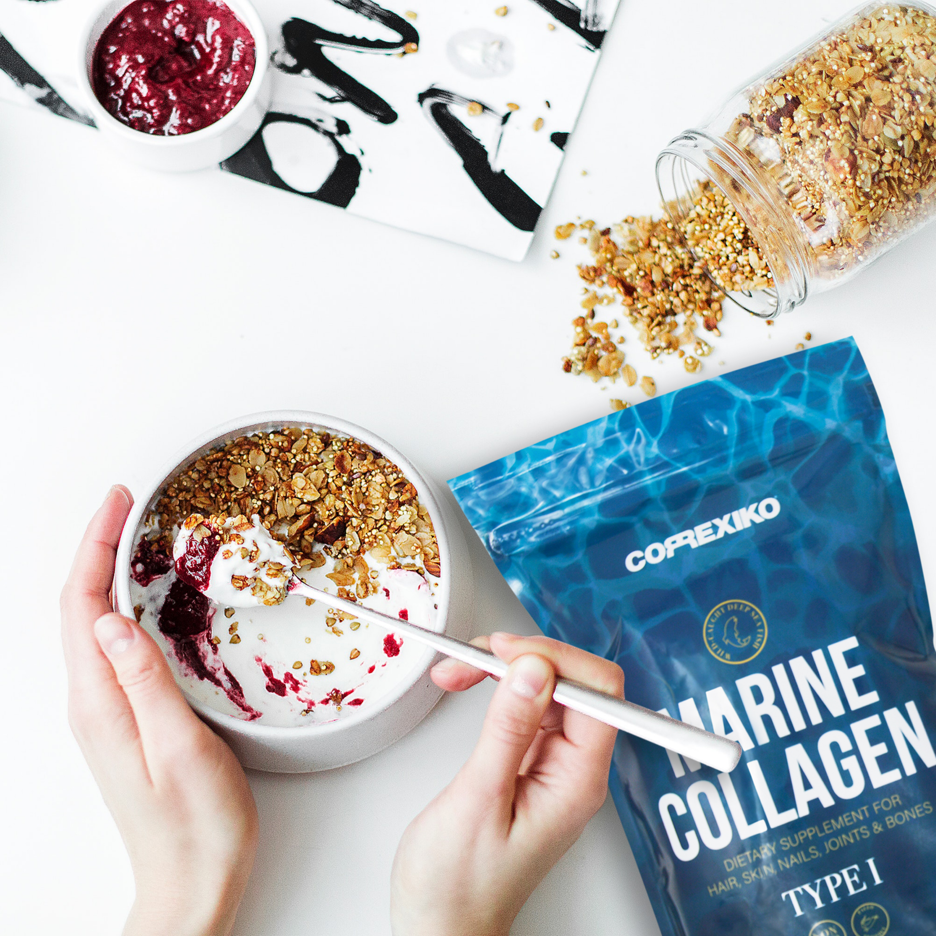 26 Foods That Boost Collagen Levels   Correxiko - The Collagen Experts