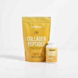 What Is Collagen (Hydrolyzed Collagen Peptides powder)? | Correxiko - The Collagen Experts