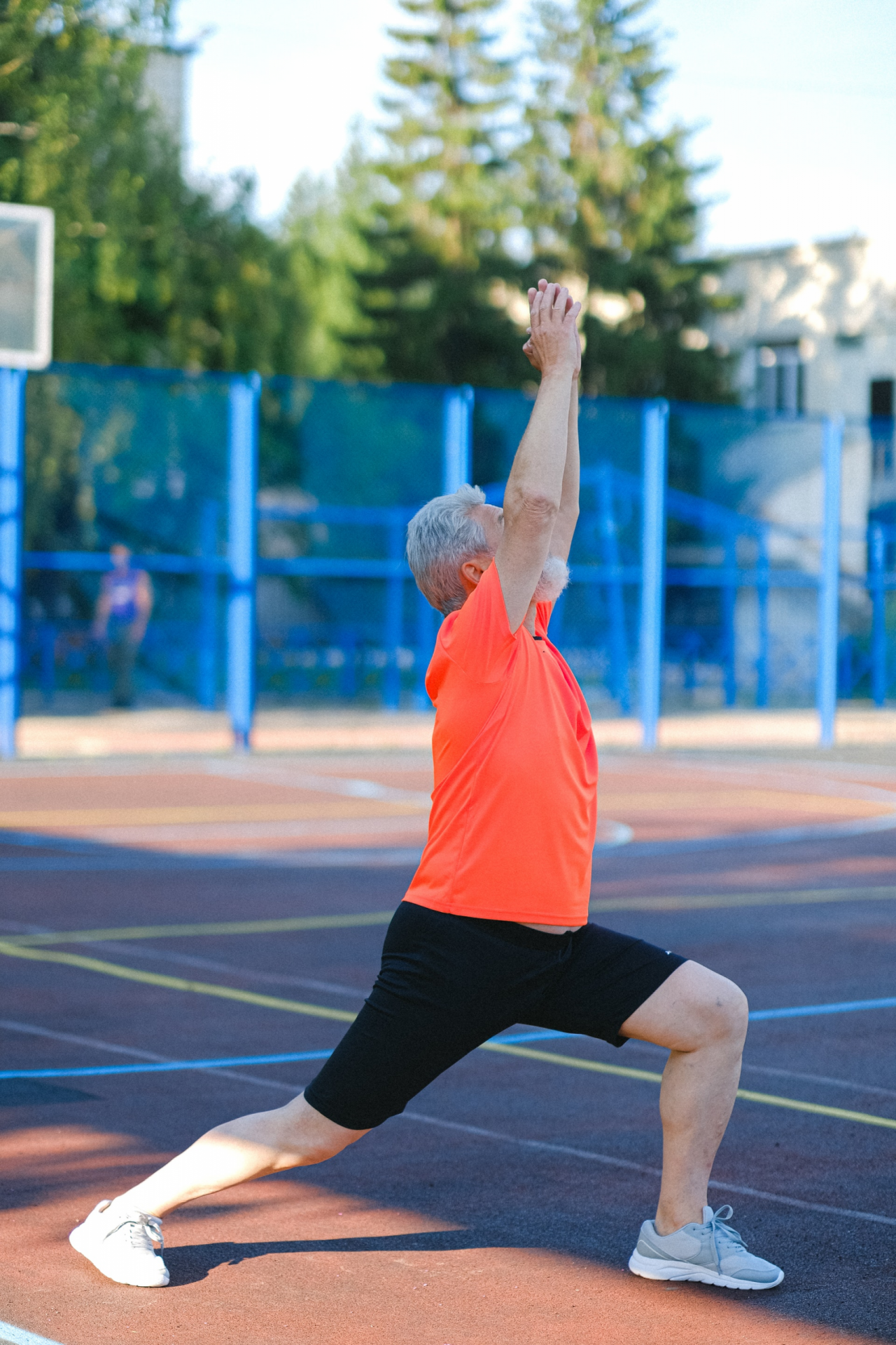 Over 50? The Full-Body Driveway Workout Is Here | Correxiko - The Collagen Experts