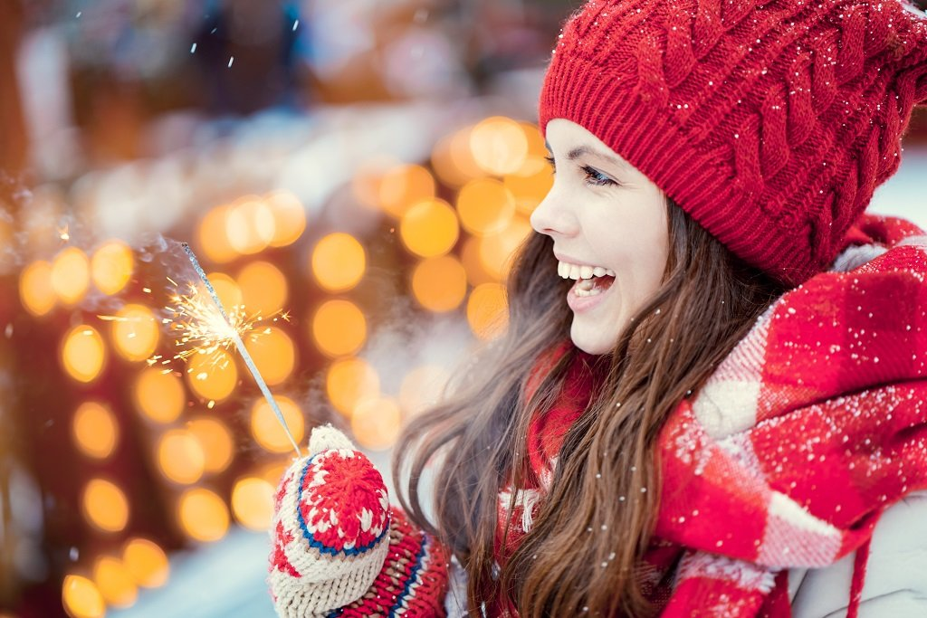 5 Affordable New Year Resolutions You Should Be Making For Your Skin   Correxiko - The Collagen Experts