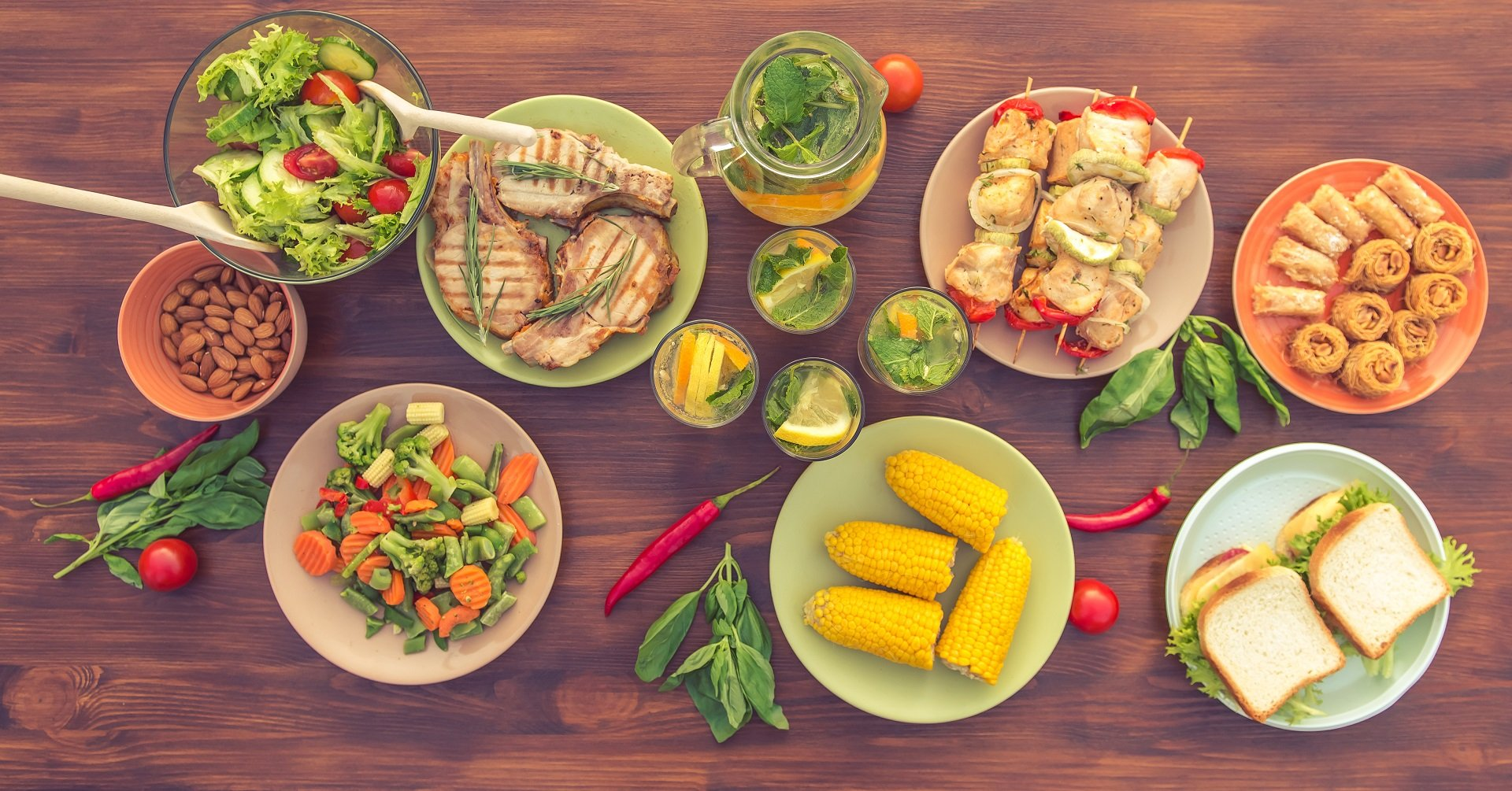 Is it healthy to eat 3 meals a day on a high protein diet? | Correxiko - The Collagen Experts