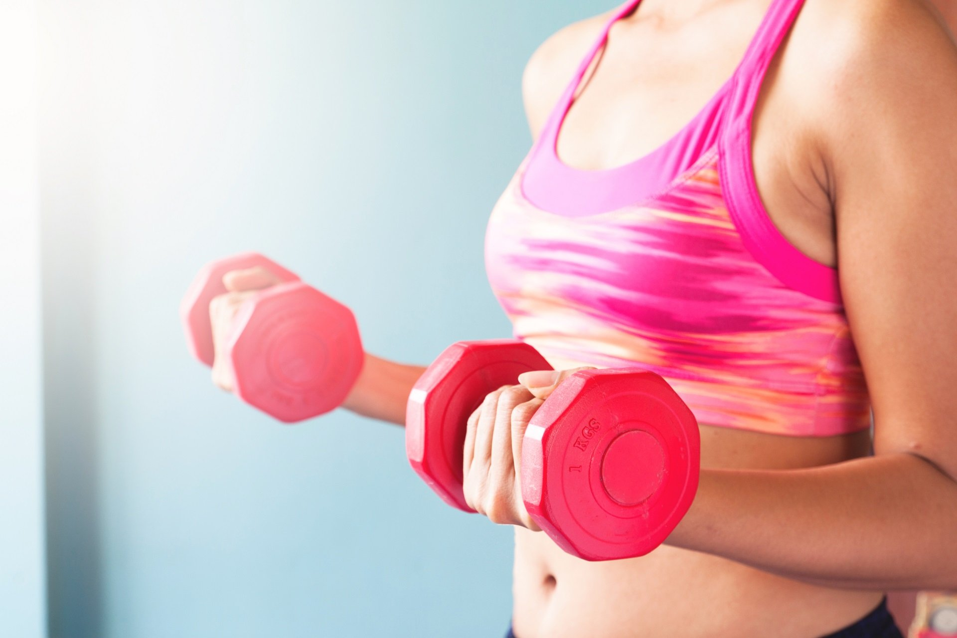 50 At-Home Exercises – Get In Shape Without A Gym   Correxiko - The Collagen Experts