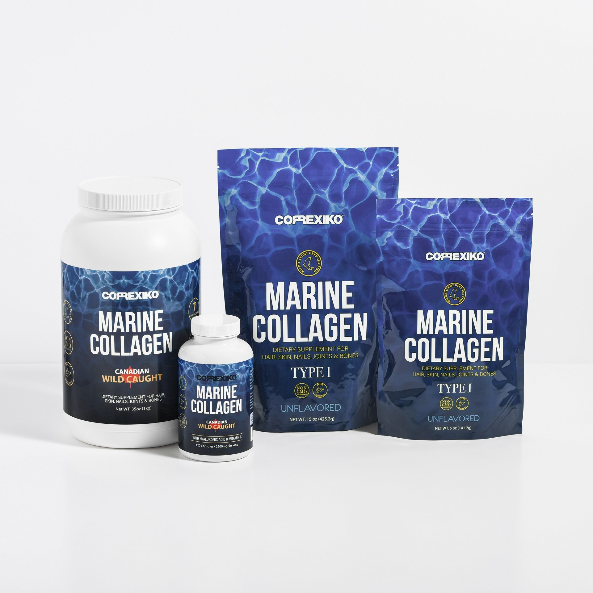 9 Ways You're Blocking Natural Collagen Production In Your Body   Correxiko - The Collagen Experts