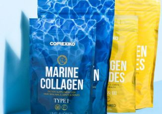 Why Hydrolyzed Collagen Supplements Are Good for Your Health | Correxiko - The Collagen Experts